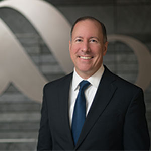 By Rob Nichols, President and CEO, American Bankers Association