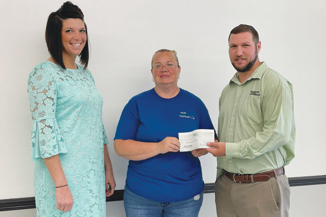 Pocahontas-County-Family-Resource-Network-Donation