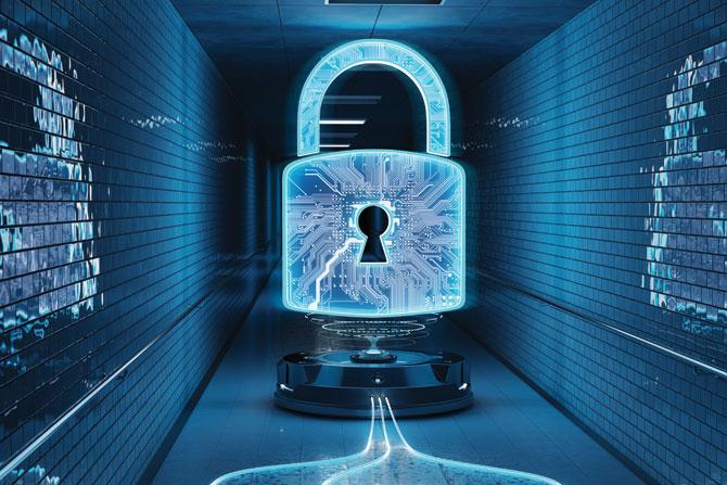 Firewall-lock